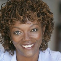 Cady Brown headshot